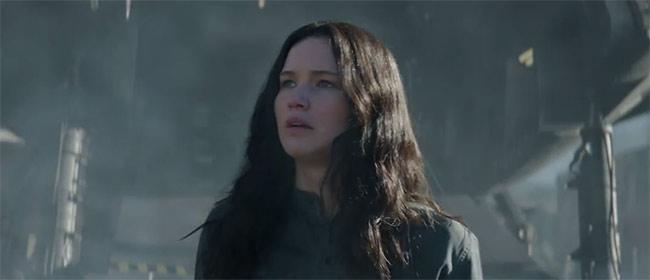 Još jedan trailer za Hunger Games