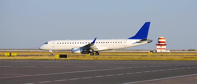 Zbog Ebole avion iz Prištine sleteo u Beogradu