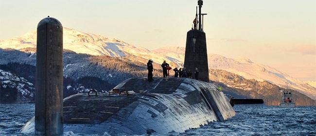 Rastu tenzije zbog ruske podmornice kod Stokholma