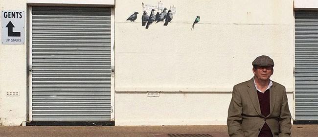 Banksy NIJE uhapšen danas