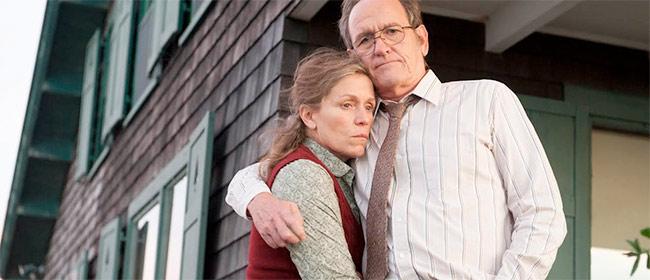 Oliv Kitridž: Nova mini serija na HBO