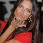 HIT: Adriana Lima postaje Srpkinja  %Post Title