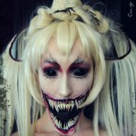 Najstrašnije maske za Noć veštica