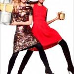 Lady Gaga u prazničnoj kampanji H&M