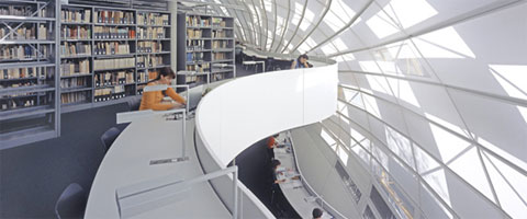 Berlin: Biblioteka