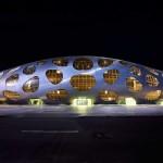 Stadion iz Belorusije