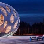 Stadion iz Belorusije  %Post Title