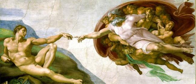 Mikelanđelove freske počele da blede