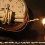 Prestanak pušenja  %Post Title