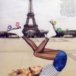 Čipka u Parizu