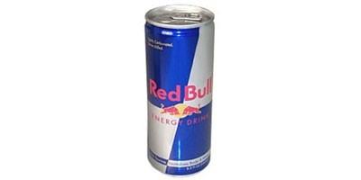 Red Bull zabranjen u Nemačkoj  %Post Title