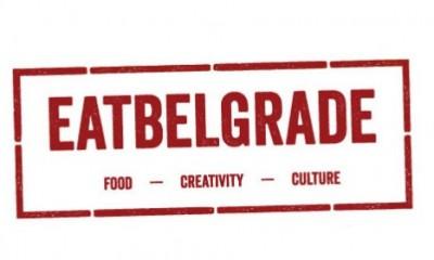 Gastro-kulturni festival Eat Belgrade  %Post Title