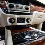 Rolls Royce 200EX