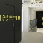 Louis Vuitton u podzemlju