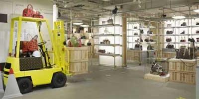 Louis Vuitton u podzemlju  %Post Title