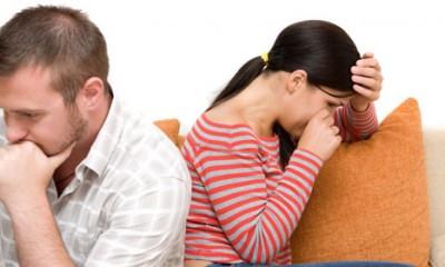 Preterana vezanost za partnera nije dobra