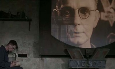 Orvelova 1984. ponovo kao film