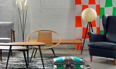 Ikea vraća stari nameštaj