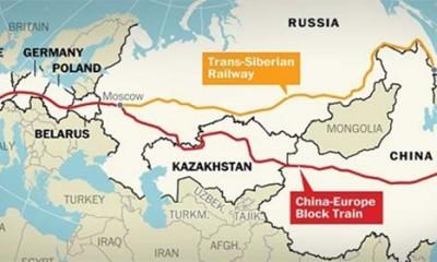 Ovo je nova najduža pruga na svetu