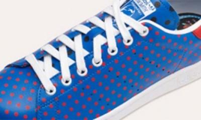 Pharrell Williams & adidas Originals