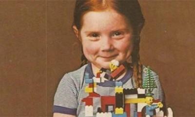 Genijalna Lego poruka roditeljima iz sedamdesetih