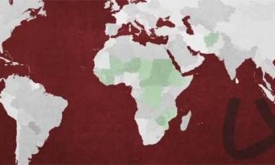 Zašto su neke zemlje siromašne?