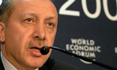 Erdogan kaže da žene nisu jednake  %Post Title