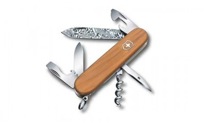 Retro Švajcarski nožić