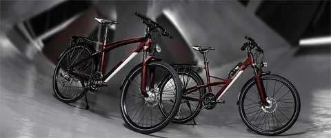 Mercedes – Bicikli za sve