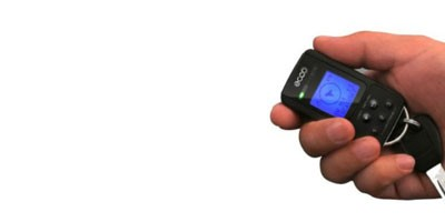 GPS koji će vam pronaći auto na parkingu