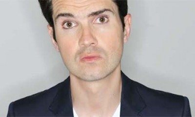 Jimmy Carr u Beogradu!  %Post Title