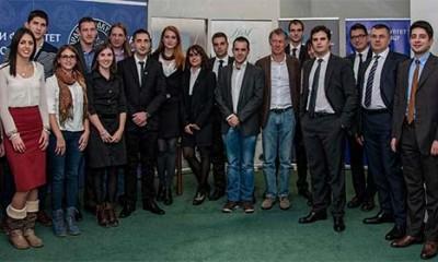 Završeno Big Deal takmičenje za studente pravnih fakulteta iz oblasti kompanijskog prava
