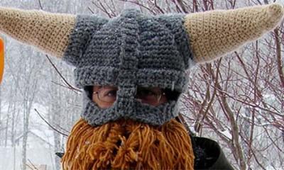 19 ubedljivo najluđih zimskih kapa