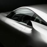 Mnogo brz Lexus