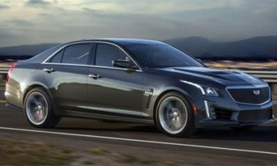 Najopasniji Cadillac do sada  %Post Title