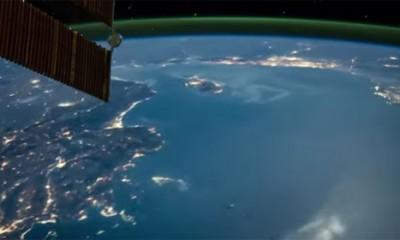Ovako izgleda zemlja iz svemira  %Post Title