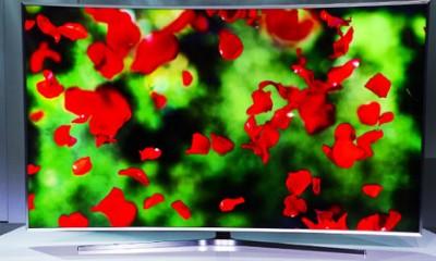 Novi Samsungov TV ima neverovatne mogućnosti  %Post Title