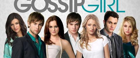 Gossip Girl – Treća sezona se već snima