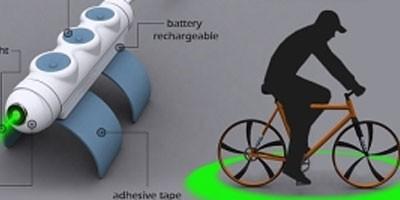 Laser za bicikle  %Post Title