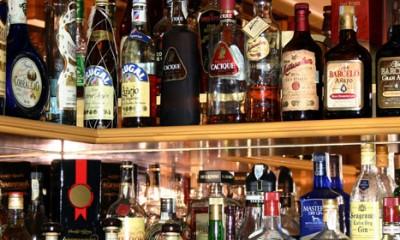 Čašica alkohola je zdrava