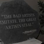 Benksi - Izložba u Bristolu  %Post Title