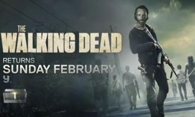 Stiže i Walking Dead