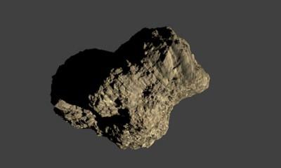 Spremite se da gledate asteroid