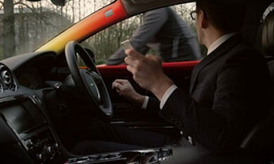 Jaguar čuva bicikliste i motoriste  %Post Title