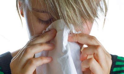 Kako da izbegnete grip  %Post Title