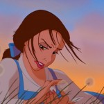 Kako bi STVARNO izgledale Disney princeze