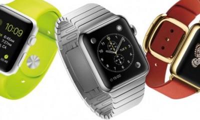 Apple Watch: stiže u aprilu  %Post Title