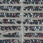 Neverovatne fotografije iz vazduha