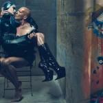 Fetiš Bruce Willis