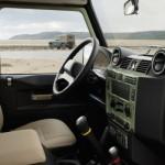 Land Rover Defender ide u penziju  %Post Title